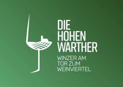 Die Hohenwarther Logo