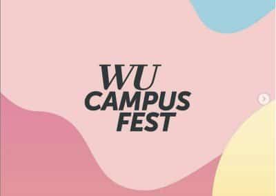 WU Campus Fest