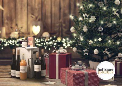 Weihnachtssujet