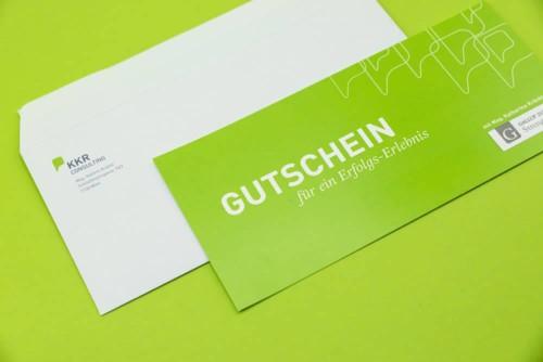 KKR-Consulting Gutschein