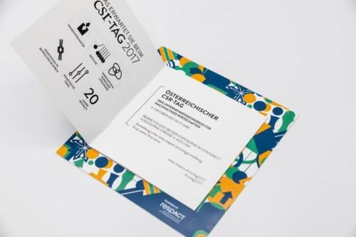 CSR Tag 2017 Einladung offen