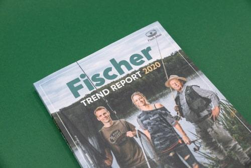 Fischer Trend Report Close Up