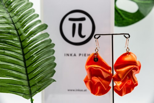 Logokreation und Screendesign Inka Pieh