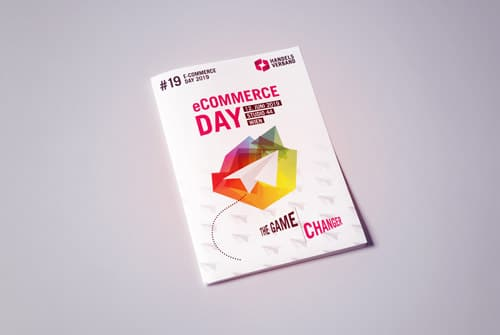 Handelsverband Corportate Design eCommerce Day