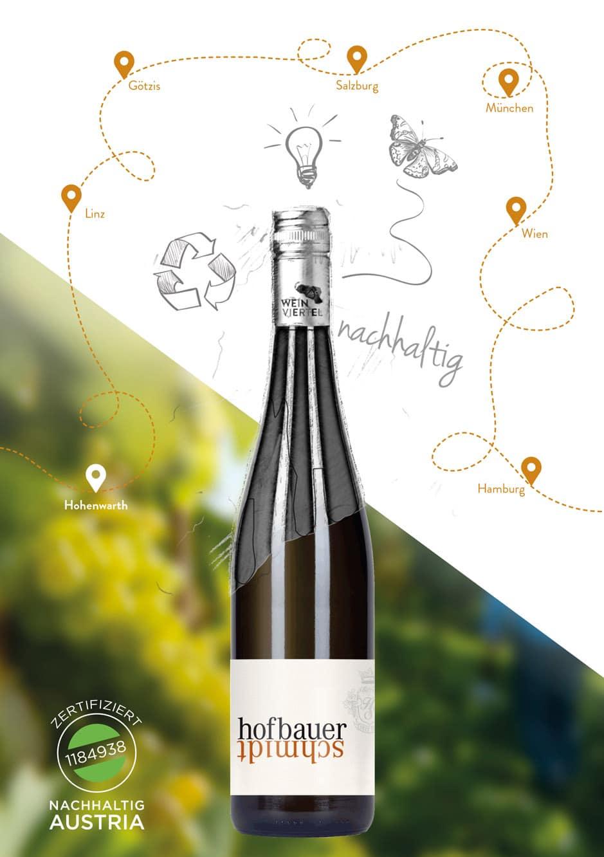 Hofbauer-Schmidt Nachhaltig