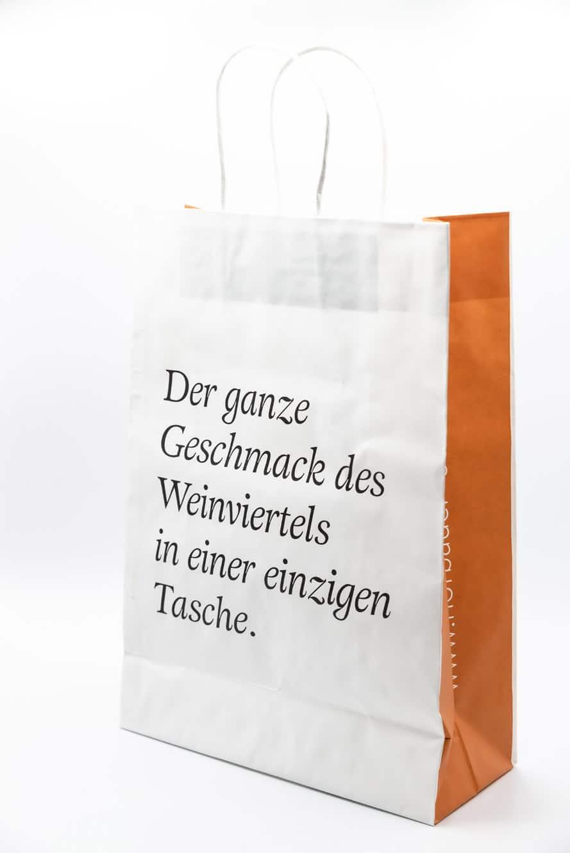 Hofbauer-Schmidt Tragetasche