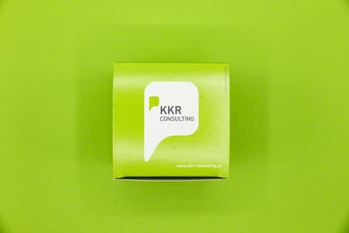 KKR-Consulting Würfel