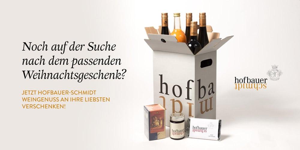 Hofbauer-Schmidt Banner