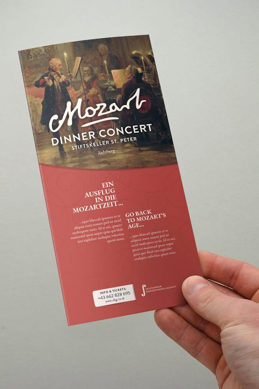 Salzburger Konzertgesellschaft Folder