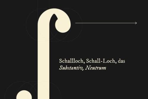 Salzburger Konzertgesellschaft Schallloch