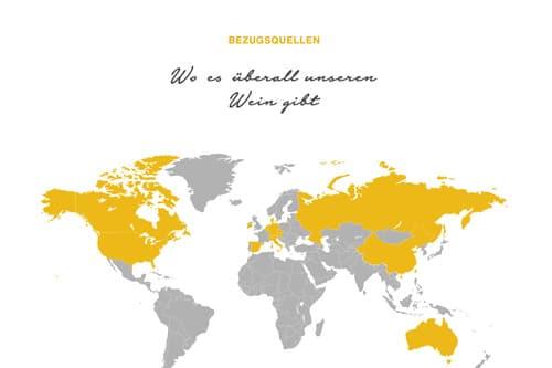 Weingut Setzer Map