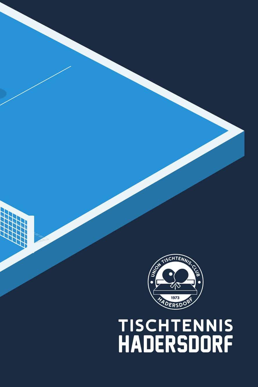 Tischtennis Hadersdorf Flyer