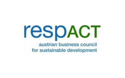 Logo respACT