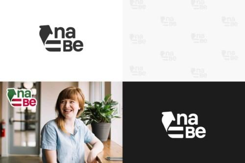 naBe Logo Anwendungen