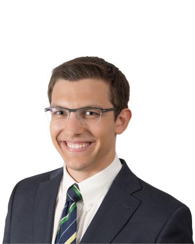DI Lukas Kränkl Profilfoto