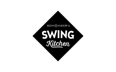 Logo der Swing Kitchen